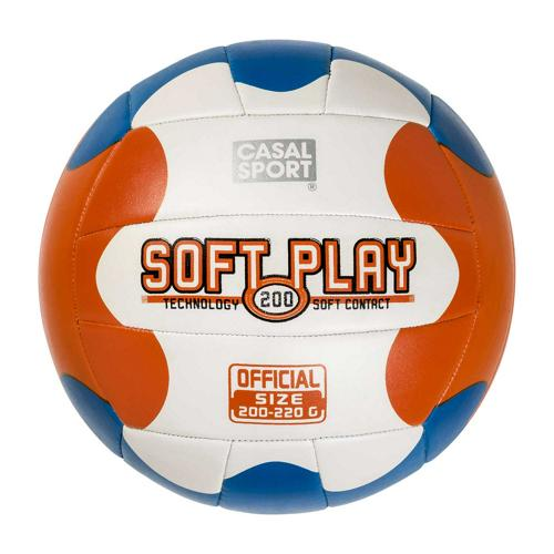 Ballon de volley Casal Sport Soft Play 200