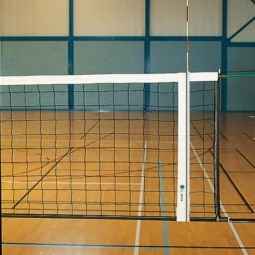 Mires de volley bande auto-agrippante standard