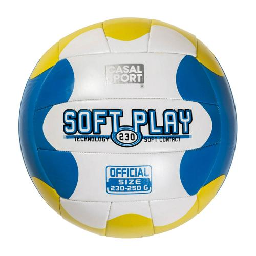 Ballon de volley Casal Sport Soft Play 230