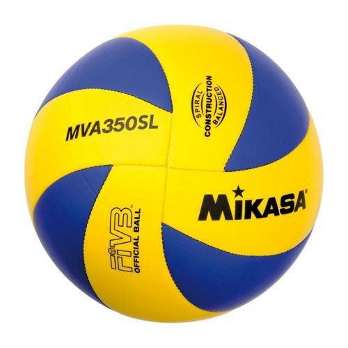 Ballon de volley - Mikasa + MVA 350SL