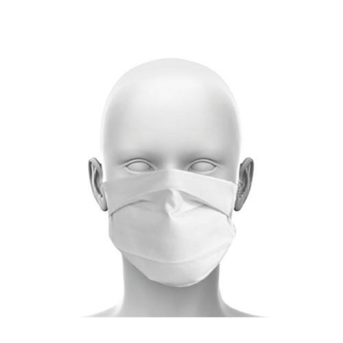 Lot de 10 masques barrières alternatifs lavables UNS1
