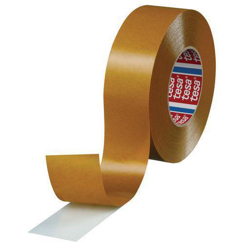 Ruban adhésif double face PVC 6mm / 50m tesa