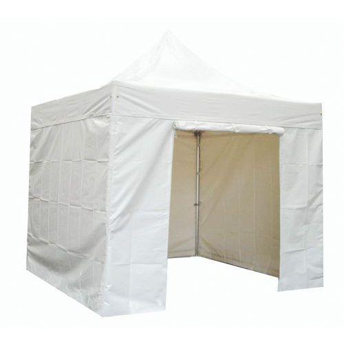 Tente aluminium avec toit et murs