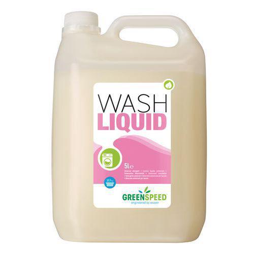 Lessive liquide universelle 5L - Ecolabel